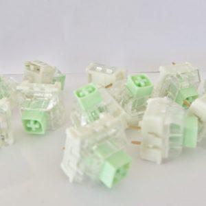 Novelkeys x Kailh Box Jade Switch