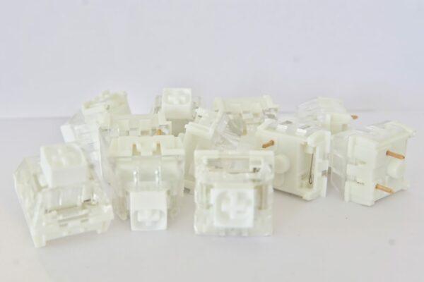 Kailh Box White Switches