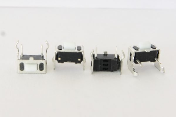 APEM Tactile Switches