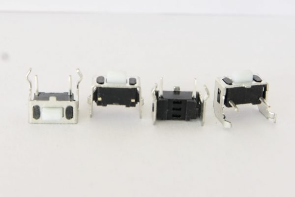 Apem Tactile Switches Views