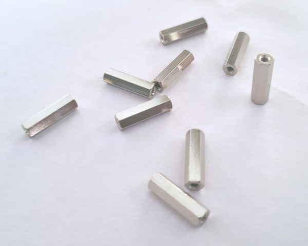 M2 - 14mm Spacer