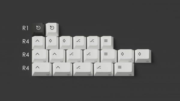 GMK Nimbus Icons Set