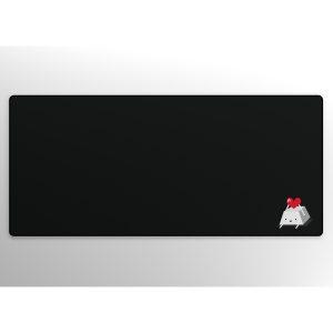 Heart Keycap on Black