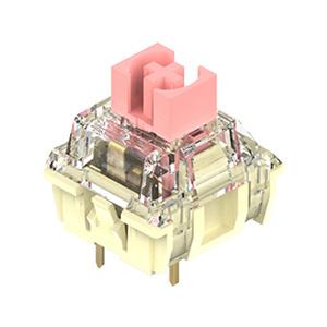 TTC Golden Pink Switch
