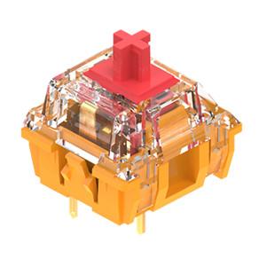 TTC Golden Red V3 Switch