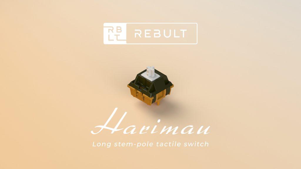 Harimau Switch Banner
