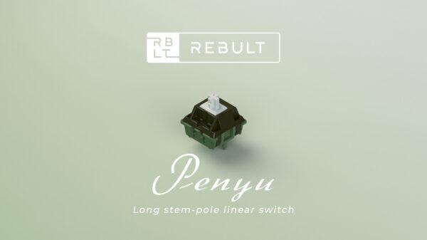 Penyu Switch Banner